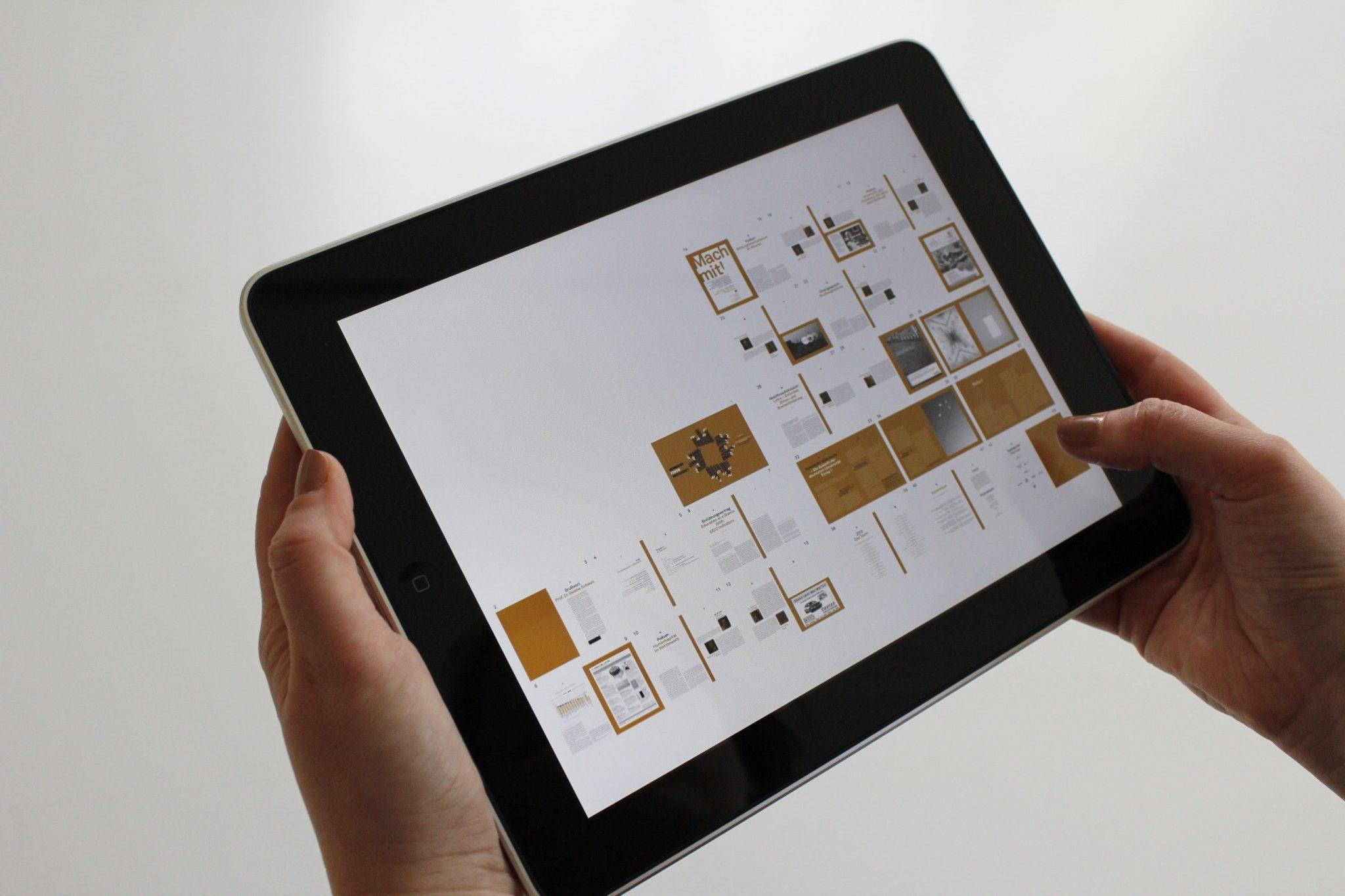 iPad and Tablet Repairs